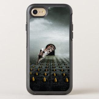 voleur 2 de tulipe 2013 coque otterbox symmetry pour iPhone 7