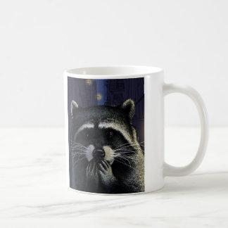 Voleur urbain mug