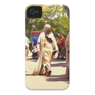 Voleurs de Tuskan Coque iPhone 4 Case-Mate