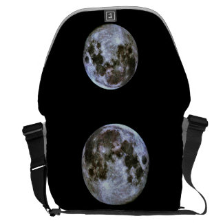 Volle maan courier bags