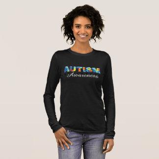 Voorlichting 101 van het autisme t shirts