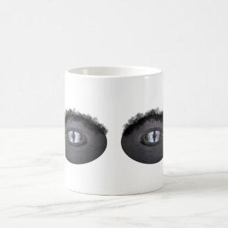 Vos yeux sont comme des piscines… mug magique