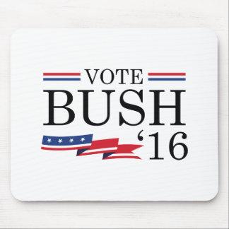 Vote Bush 2016 Tapis De Souris