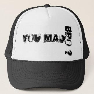vous bro fou ? casquette