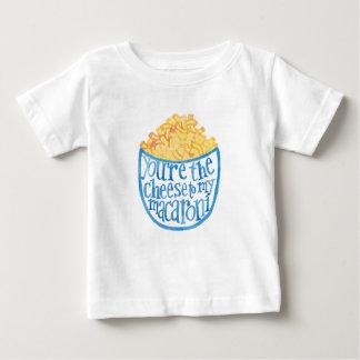 Vous êtes le fromage à mon T-shirt d'enfants de