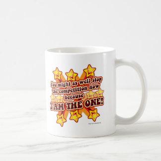 Vous êtes un gagnant ! mug