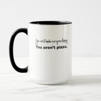 Vous ne pouvez pas faire à chacun la tasse