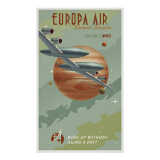 Voyage à Jupiter