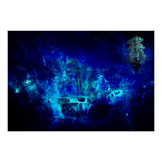 Voyage à Neverland Poster