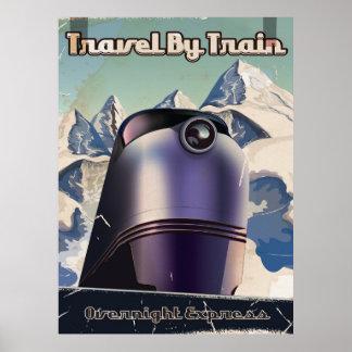 Voyage par art de cru de la science fiction de