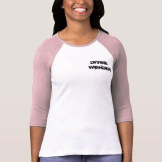 vrouw t shirt