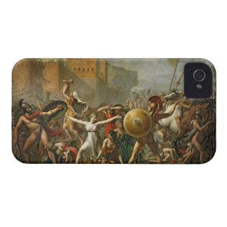 Vrouwen 1799 van Sabine iPhone 4 Cases