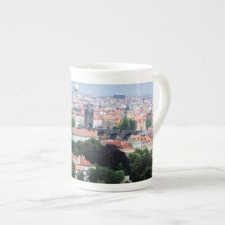 Vue de Prague Mug