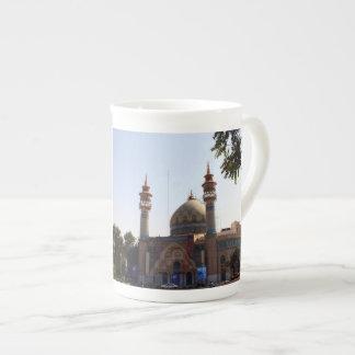 Vue de Téhéran Mug