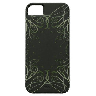 Waanzin in Harmonie Barely There iPhone 5 Hoesje