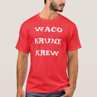 WACOKRUNK KREW T-SHIRT