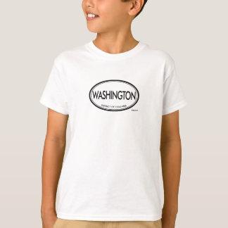 Washington, District de Columbia T-shirt