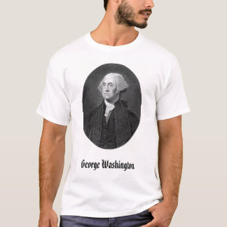 Washington, George Washington T-shirt