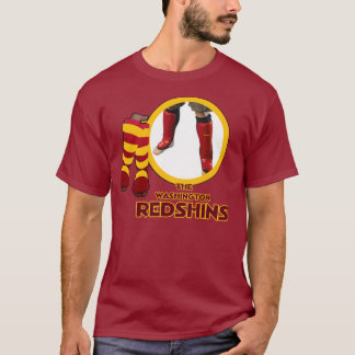 Washington Redshins T-shirt