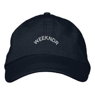 Weekndr de cv de casquette de papa