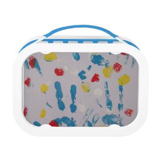 Weinig Kunstenaar Lunchbox