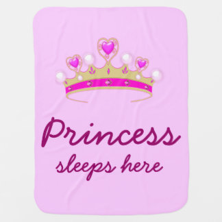 Weinig Prinses Inbakerdoek