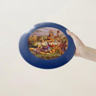 Wham-O Frisbee ABH Jamestown