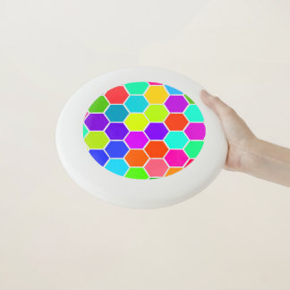 Wham-O Frisbee Amusement et couleurs d'été