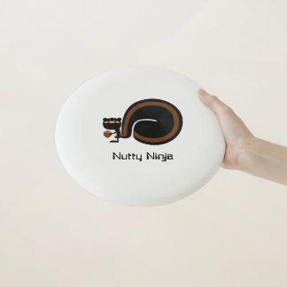 Wham-O Frisbee Écureuil à noix de Ninja