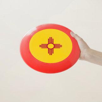 Wham-O Frisbee Frisbee patriotique avec le drapeau du Nouveau
