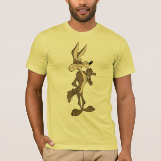 WILE E. COYOTE™ Looking fier T-shirt