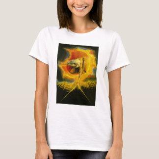 William Blake antique du T-shirt de jours