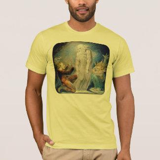 William Blake : La sorcière d'Endor T-shirt