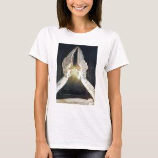 William Blake le Christ dans le T-shirt de tombe