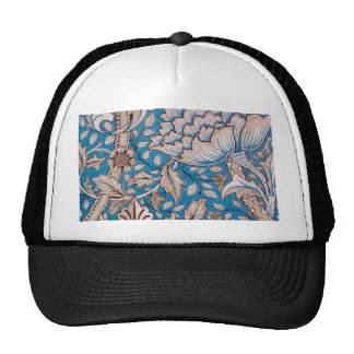 William Morris Windrush Casquettes De Camionneur