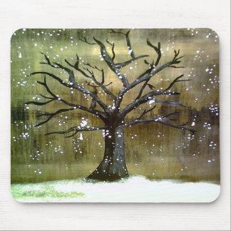 Wintertree Mousepad Tapis De Souris