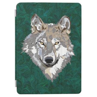 wolf iPad air cover