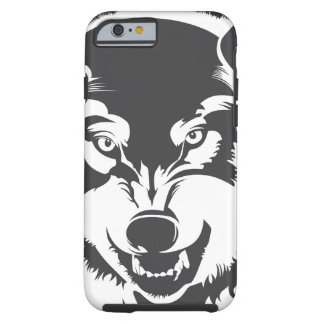 Wolf Tough iPhone 6 Hoesje