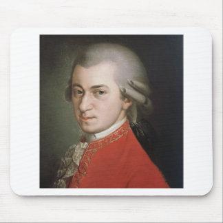 Wolfgang Amadeus Mozart Muismatten