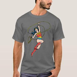 Wonder de Lasso van de Vrouw van Waarheid T Shirt