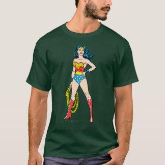 Wonder de Status van de Vrouw T Shirt