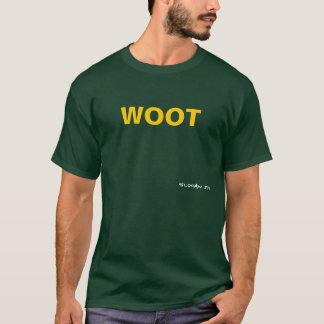 Woot T Shirt
