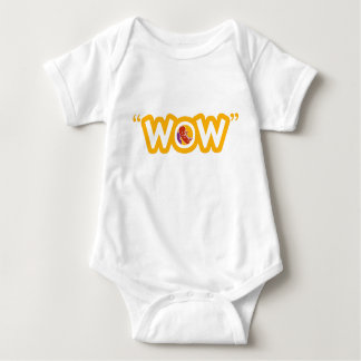 """Wow"" /Creeper infantile Body"