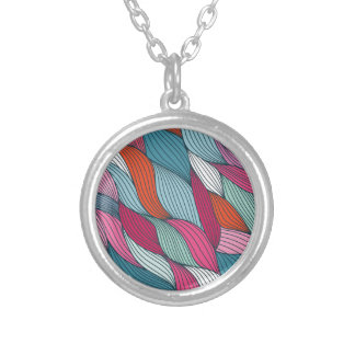 wowen le motif de colorfull collier
