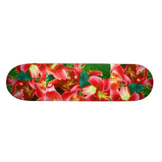 """""""X-mas Crush"""" Skateboard - Customizable Skate Board"""