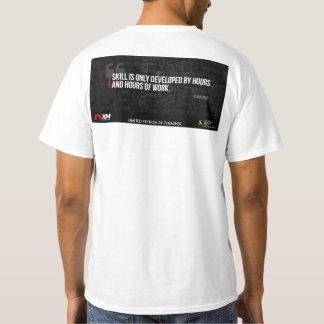 XM défenseurs T-shirt