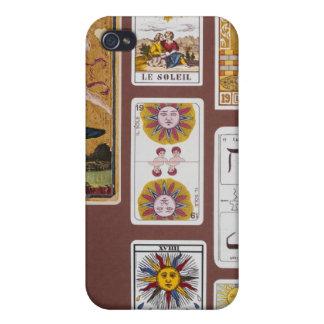 XVIIII The Sun Coque iPhone 4/4S