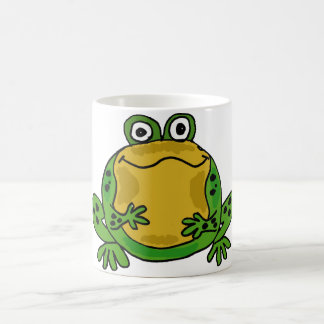 XX grenouille géniale Mug