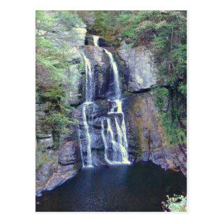 xxxwaterfall2 carte postale