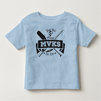 Yaks le Mack T-shirt Pour Les Tous Petits